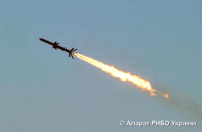 Tàu chiến Nga hãy đợi đấy: Ukraine bắn thử thành công tên lửa bờ mới - Niềm tự hào lớn! - Ảnh 6.