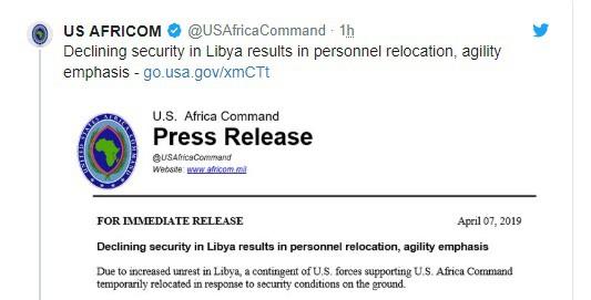 Thủ đô Libya nguy ngập, Mỹ khẩn cấp rút lui - Thương vong lớn, Liên hợp quốc ra yêu cầu đặc biệt - Ảnh 17.