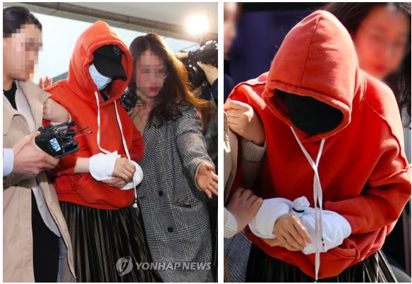 Hwang Hana: Từ tiểu thư nhà tài phiệt, vợ sắp cưới ngôi sao hàng đầu đến tội phạm ma túy, dùng clip sex đe dọa nạn nhân - Ảnh 8.