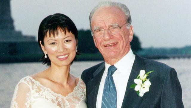 Nữ tỷ phú giàu nhất Trung Quốc: Nổi tiếng, giàu có nhờ giật chồng, tình sử ly kỳ như phim ảnh  - Ảnh 4.