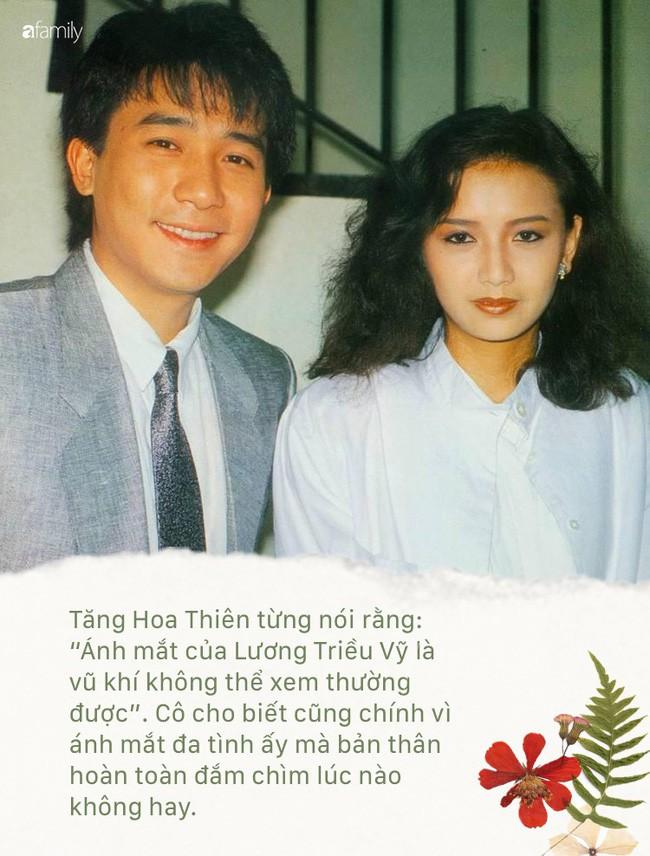 Mối tình đầu của Lương Triều Vỹ: Tình yêu thanh xuân dài 6 năm vẫn tan tành vì 2 lần bị bạn thân cướp người yêu - Ảnh 2.