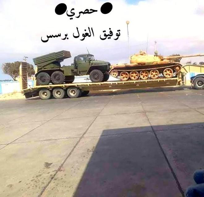 Thủ đô Libya nguy ngập, Mỹ khẩn cấp rút lui - Thương vong lớn, Liên hợp quốc ra yêu cầu đặc biệt - Ảnh 13.