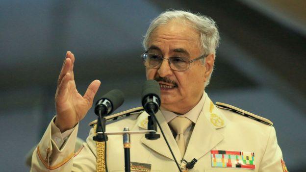 Thủ đô Libya nguy ngập, Mỹ khẩn cấp rút lui - Thương vong lớn, Liên hợp quốc ra yêu cầu đặc biệt - Ảnh 15.