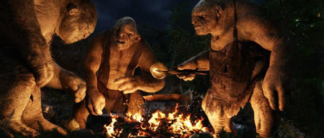 Troll: Loài sinh vật tinh quái chỉ có trong truyền thuyết - Ảnh 1.