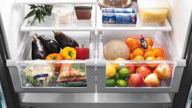 Đây là những mẹo dùng tủ lạnh bạn phải biết nếu không muốn tủ lạnh nhà mình biến thành ổ bệnh gây ung thư - Ảnh 3.