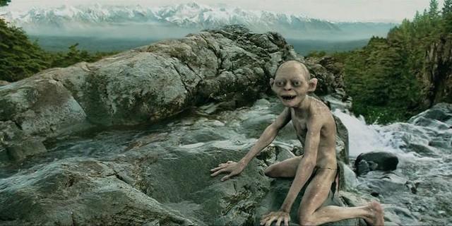 Chúa tể những chiếc nhẫn: 9 câu hỏi về nhân vật độc nhất vô nhị Gollum mà fan lâu năm cũng thắc mắc - Ảnh 2.