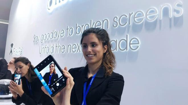 Startup Trung Quốc này đã qua mặt điện thoại màn hình gập của Samsung và Huawei như thế nào? - Ảnh 4.