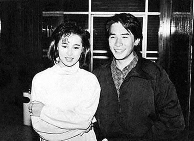 Mối tình đầu của Lương Triều Vỹ: Tình yêu thanh xuân dài 6 năm vẫn tan tành vì 2 lần bị bạn thân cướp người yêu - Ảnh 6.