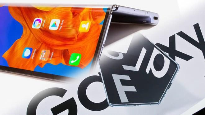 Startup Trung Quốc này đã qua mặt điện thoại màn hình gập của Samsung và Huawei như thế nào? - Ảnh 7.
