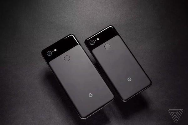 Google để lộ hai bom tấn Android mới, đã sẵn sàng ra mắt? - Ảnh 3.