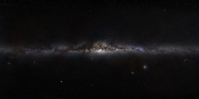 Với sức mạnh công nghệ hiện đại, mất bao lâu để tới được hành tinh cách ta 1 năm ánh sáng? - Ảnh 1.