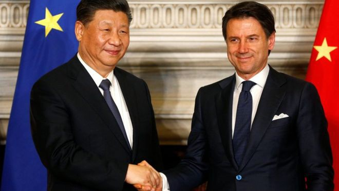 Ôm mộng vượt Mỹ, Trung Quốc gặp khó vì vô số đá tảng ghìm chân? - Ảnh 1.