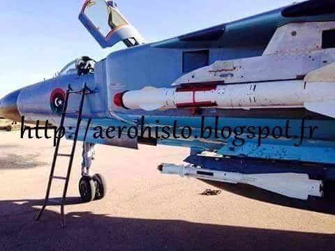 Tương quan sức mạnh 2 lực lượng không quân đang đối địch nhau ở Libya - Ảnh 1.