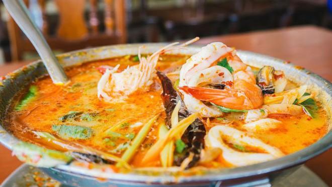 Tháng 4 nhà nhà thi nhau đi Thái, nhưng đã biết mấy chỗ ăn ngon ở Chinatown này chưa? - Ảnh 13.