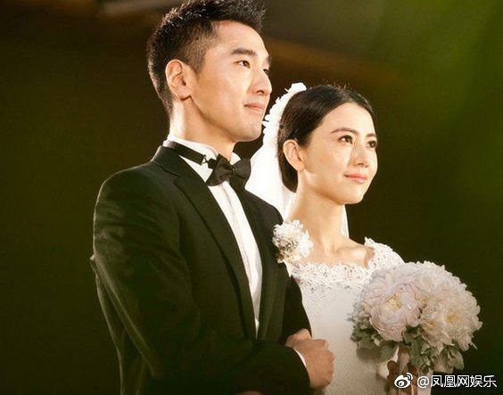 HOT: Sau 5 năm kết hôn, Dạ Hoa Triệu Hựu Đình vỡ oà hạnh phúc thông báo bà xã Cao Viên Viên đã mang thai - Ảnh 2.