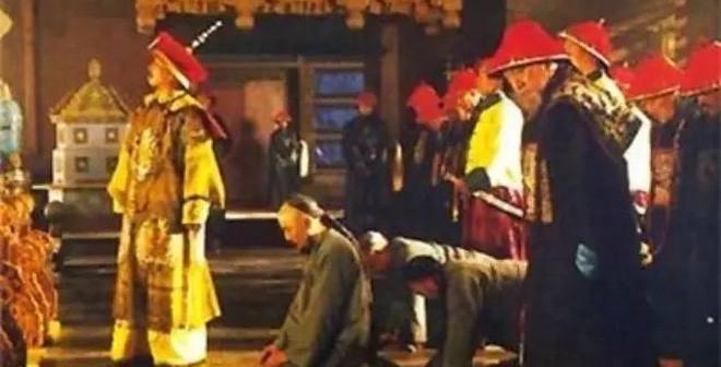 Lộc đỉnh ký: Vượt mặt Ngao Bái, Sách Ngạch Đồ mới là đệ nhất tội nhân Đại Thanh - Ảnh 1.