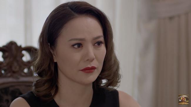 Những cô gái trong thành phố tập 31: Nữ đại gia rơi nước mắt nói chia tay Bình An - Ảnh 1.