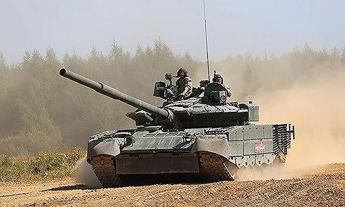 [ẢNH] Nhận liền lúc 120 siêu tăng cực mạnh, Nga gửi thông điệp rắn tới đối thủ - Ảnh 11.