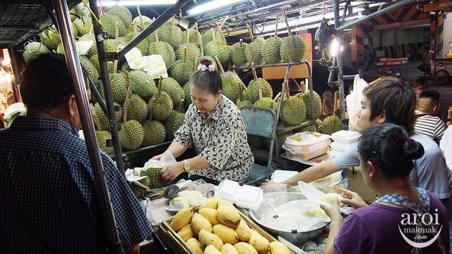 Tháng 4 nhà nhà thi nhau đi Thái, nhưng đã biết mấy chỗ ăn ngon ở Chinatown này chưa? - Ảnh 27.