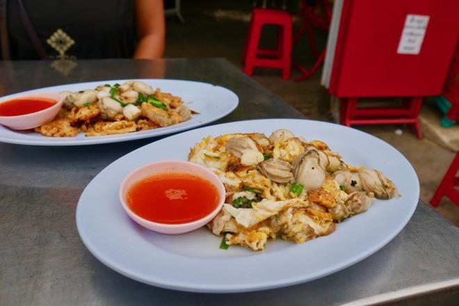 Tháng 4 nhà nhà thi nhau đi Thái, nhưng đã biết mấy chỗ ăn ngon ở Chinatown này chưa? - Ảnh 14.
