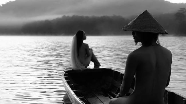Sự thật đằng sau bộ ảnh nude tại Đà Lạt đang bị dân mạng ném đá tơi tả: Chú rể đưa ra ý tưởng vì lý do đặc biệt này - Ảnh 3.