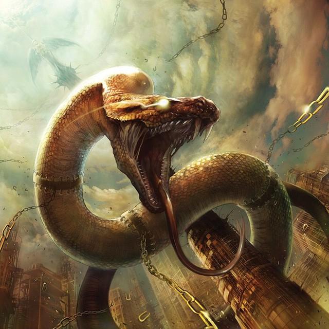 Siêu nhền nhện Anansi: Vị thần ranh ma trong thần thoại châu Phi - Ảnh 2.