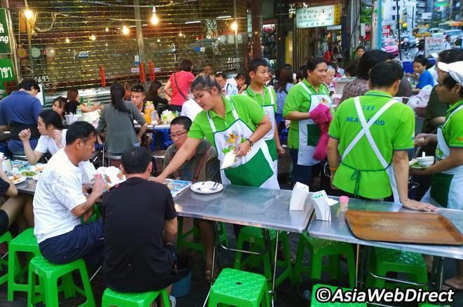 Tháng 4 nhà nhà thi nhau đi Thái, nhưng đã biết mấy chỗ ăn ngon ở Chinatown này chưa? - Ảnh 15.