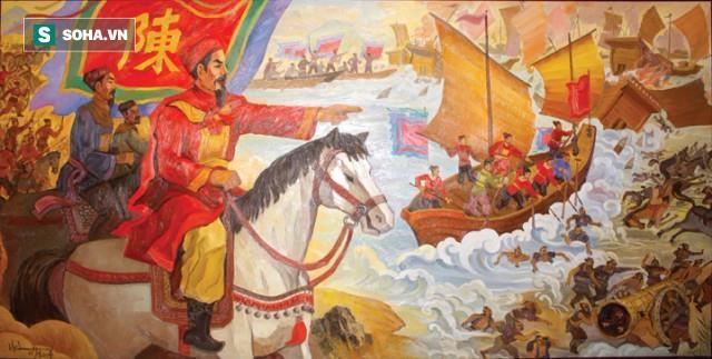 Đến thế kỷ X, ngàn năm Bắc thuộc đã trở thành quá khứ, nước ta dần lớn mạnh - Ảnh 4.