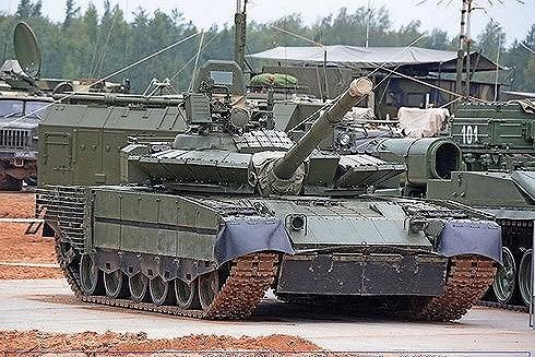[ẢNH] Nhận liền lúc 120 siêu tăng cực mạnh, Nga gửi thông điệp rắn tới đối thủ - Ảnh 5.