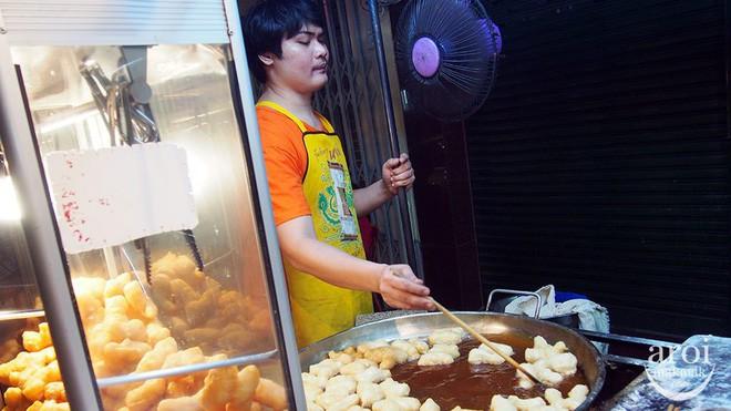 Tháng 4 nhà nhà thi nhau đi Thái, nhưng đã biết mấy chỗ ăn ngon ở Chinatown này chưa? - Ảnh 18.
