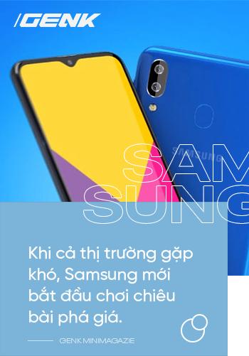 Vì sao Samsung bỗng dưng đẻ nhiều smartphone đến thế trong năm 2019? - Ảnh 6.