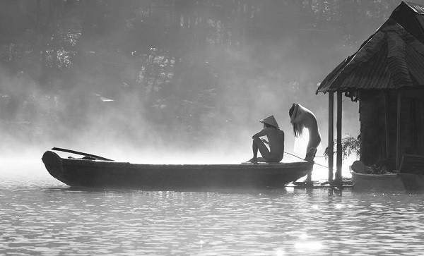 Sự thật đằng sau bộ ảnh nude tại Đà Lạt đang bị dân mạng ném đá tơi tả: Chú rể đưa ra ý tưởng vì lý do đặc biệt này - Ảnh 7.