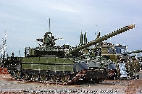 [ẢNH] Nhận liền lúc 120 siêu tăng cực mạnh, Nga gửi thông điệp rắn tới đối thủ - Ảnh 7.