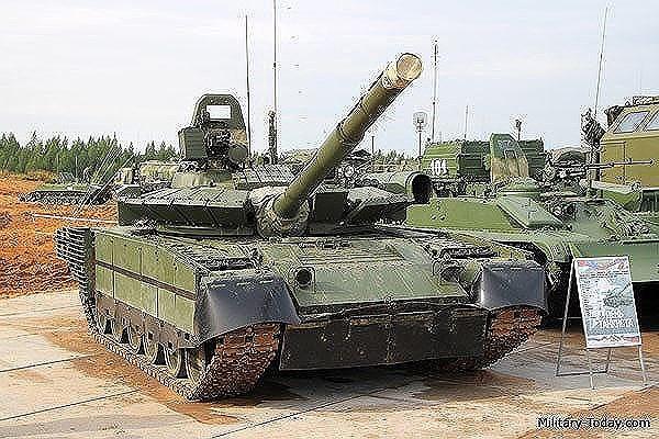 [ẢNH] Nhận liền lúc 120 siêu tăng cực mạnh, Nga gửi thông điệp rắn tới đối thủ - Ảnh 10.