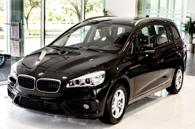 Tại sao hàng loạt mẫu xe ô tô hạng sang của BMW lại được giảm giá cả trăm triệu đồng? - Ảnh 3.