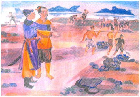 Thời kỳ cường thịnh bậc nhất trong lịch sử Việt Nam kéo dài tới 5 thế kỷ - Ảnh 1.