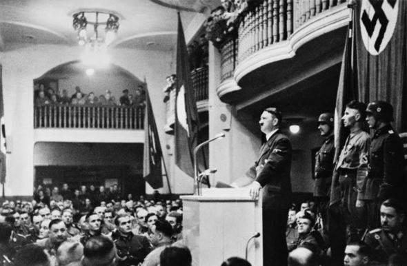 Phi vụ ám sát Hitler: Bất thành nhưng được Thủ tướng Đức Angela Merkel gọi là anh hùng - Ảnh 1.