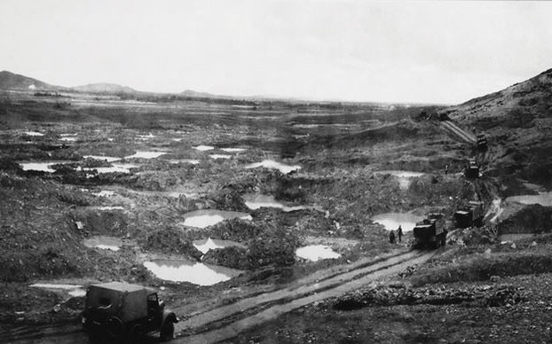Những bài học chiến trường đối với lính cậu ở BTL Tăng Thiết giáp: Đít xe lao xuống trước, ra sát mép vực - Ảnh 4.