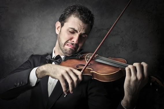 Kẻ cả những người  tai trâu cũng thích nghe nhạc buồn. Bạn có biết vì sao? - Ảnh 2.