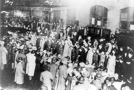 Thảm họa chìm tàu Titanic: Ớn lạnh những bức ảnh cuối cùng - Ảnh 8.
