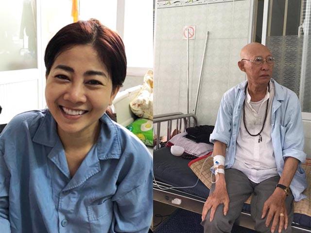 Tấm lòng và sự tử tế đến giây phút cuối cùng ở cõi trần của nghệ sĩ Lê Bình - Ảnh 3.
