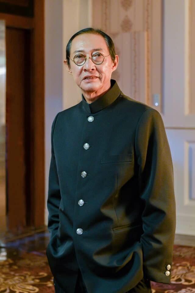 Nghệ sĩ Lê Bình: Hơn 30 năm cống hiến cho nghệ thuật và giọt nước mắt lúc cuối đời vì không thể tiếp tục sự nghiệp diễn xuất - Ảnh 2.