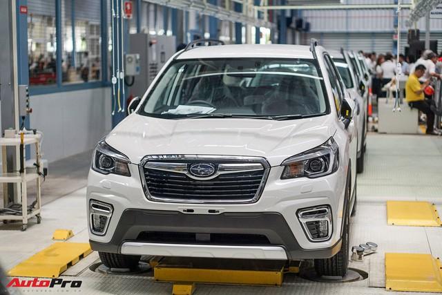 3 mẫu xe mới giảm giá mạnh nhờ hưởng thuế nhập khẩu 0% nội khối ASEAN, cao nhất 378 triệu đồng - Ảnh 2.