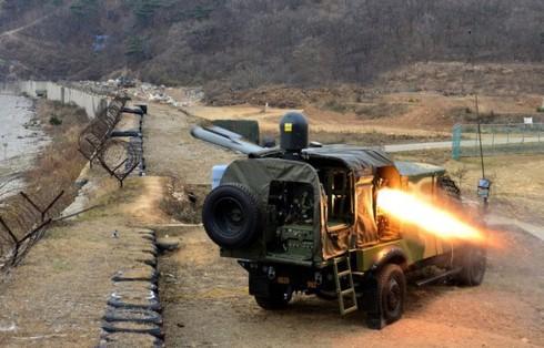Tên lửa đa nhiệm Spike – Tinh hoa của công nghiệp quốc phòng Israel - Ảnh 2.