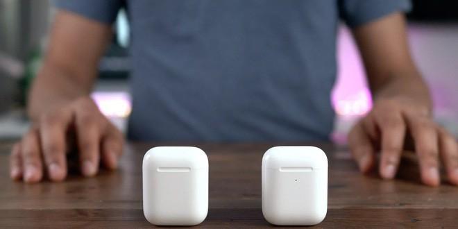AirPods quá nổi tiếng và thành công đến nỗi trở thành một hiện tượng văn hóa của Apple - Ảnh 1.