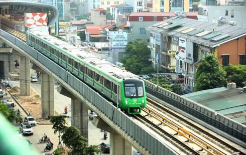 """Đường sắt Cát Linh-Hà Đông tiếp tục """"thất hứa"""" người dân Thủ đô? - Ảnh 3."""
