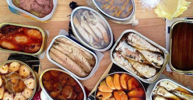 Những thực phẩm gây hại đối với người mắc bệnh tuyến giáp - Ảnh 5.