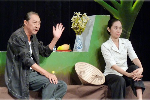 Nghệ sĩ Lê Bình: Hơn 30 năm cống hiến cho nghệ thuật và giọt nước mắt lúc cuối đời vì không thể tiếp tục sự nghiệp diễn xuất - Ảnh 8.