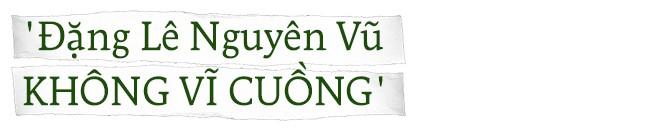 TS kinh tế Vương Quân Hoàng: Đặng Lê Nguyên Vũ không điên, cũng không phải dị nhân và càng không hề vĩ cuồng! - Ảnh 4.