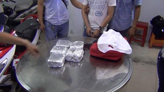 Ông trùm mua ma túy về pha trộn bán khắp Sài Gòn  - Ảnh 3.